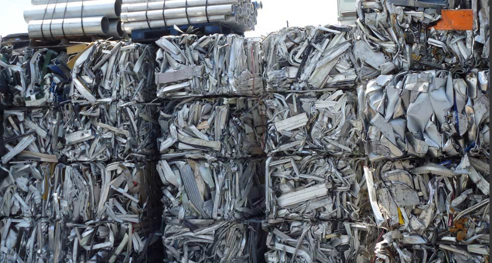 Recycling Services Metal expess