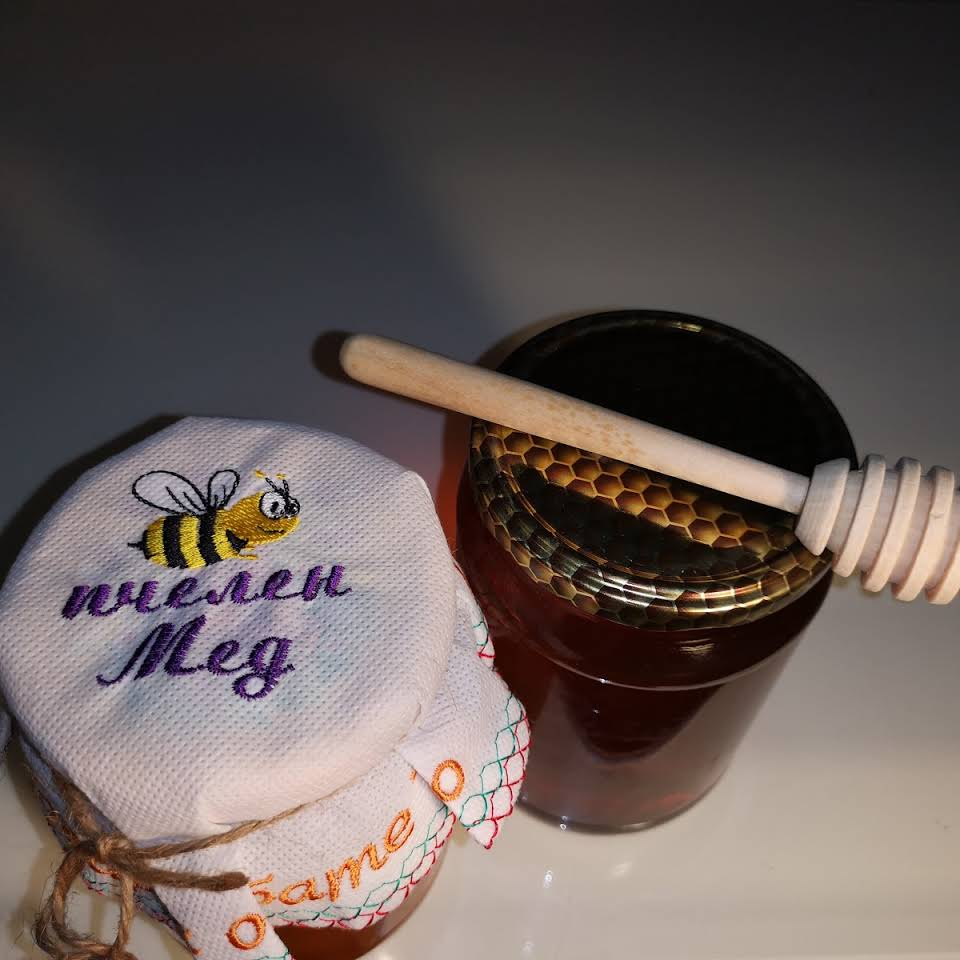 MANUFACTURER OF HONEY