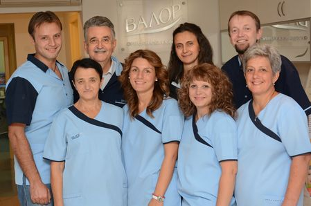 Orthodontic clinic VALOR