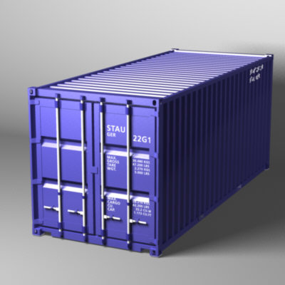 CONTAINER TRAIDER LTD